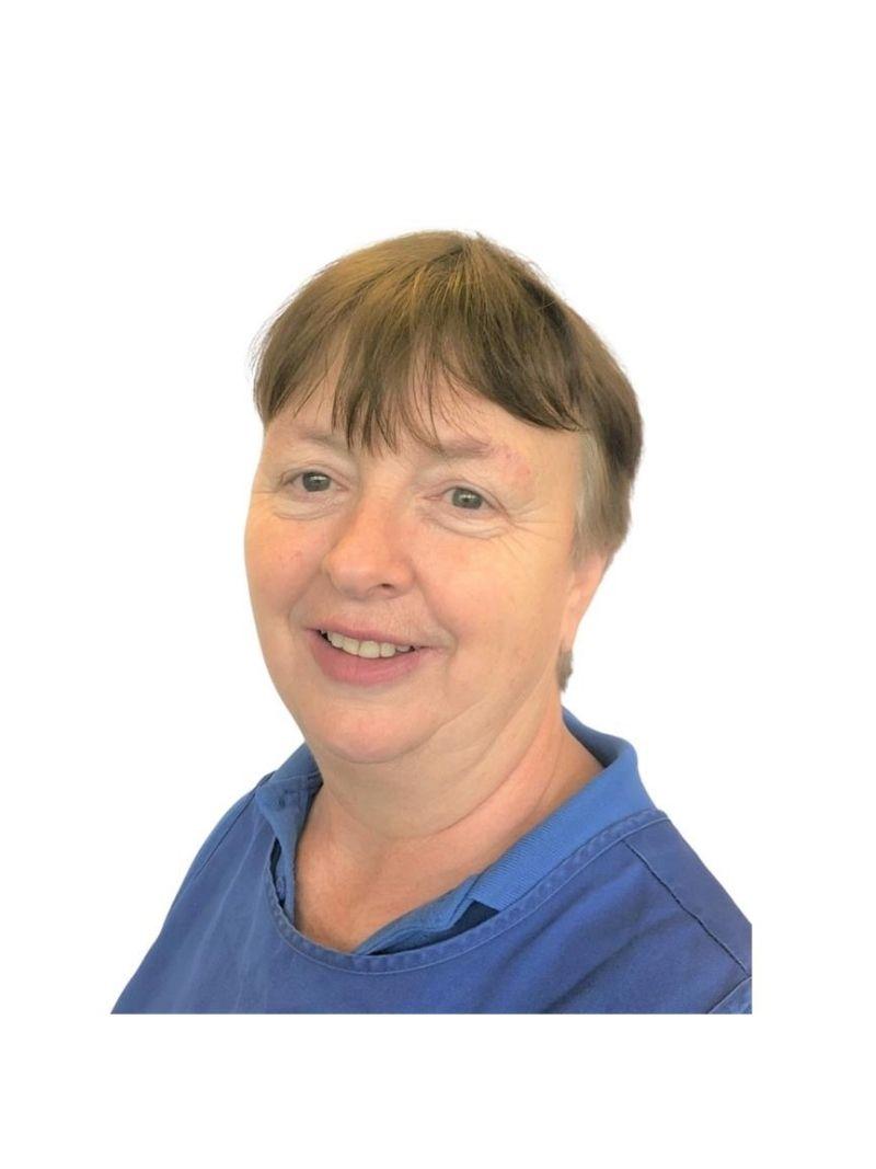 Julie Giblett